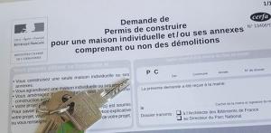 Tout savoir sur le processus et la constitution d'un permis de construire