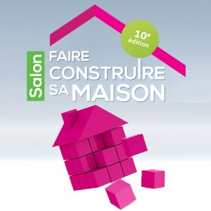Salon faire construire 2019