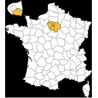 le-pavillon-francais-zone-geographique