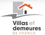 Villas et demeures de france