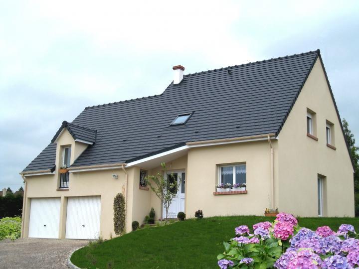 Constructeurs normands constructeur de maisons for Annuaire constructeur maison individuelle