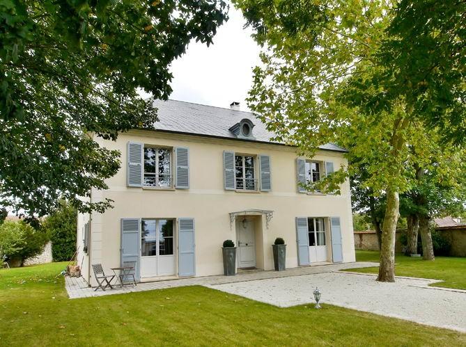 France maisons constructeur de maisons individuelles haut for Constructeur de maison individuelle en france