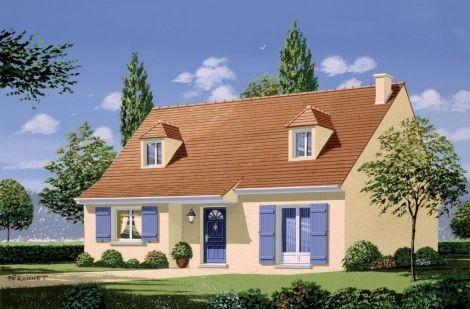 modele-champigny-Maison-Deal