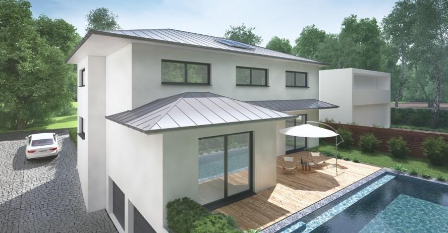 YVELINES TRADITION constructeur de maisons individuelles Haut de Gamme